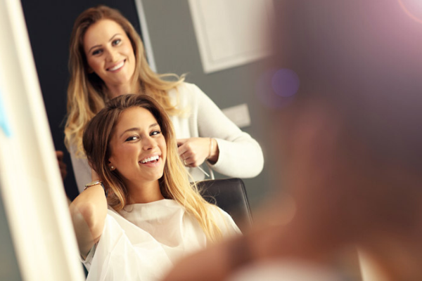 Ask The Right Questions To Your New Stylist
