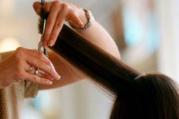 Lack Of Hair Trims