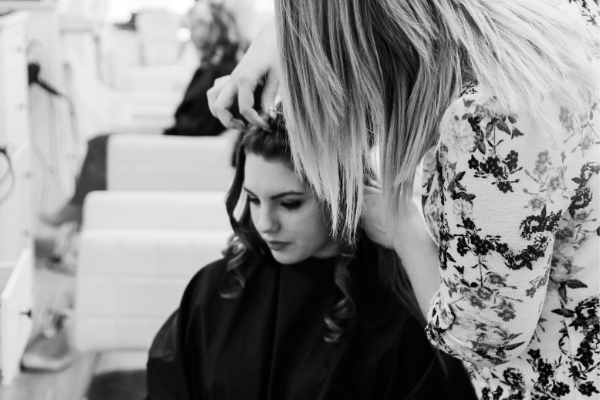 Make Sure You're Actually Ready For A New Hairstyle