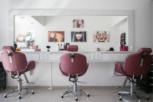 Research Local Salons & Stylists