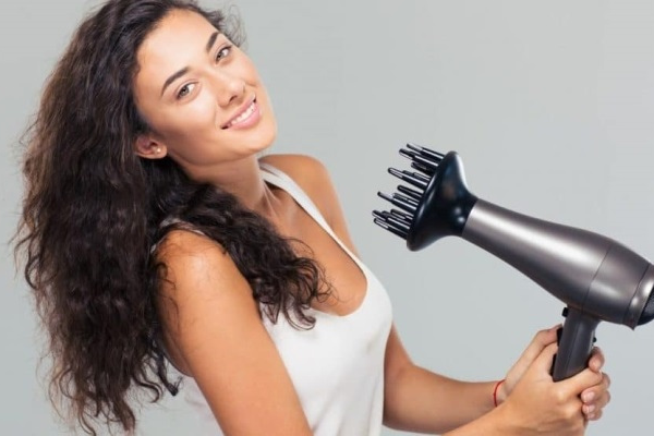Blow-Dry In The Wrong Way-hair care