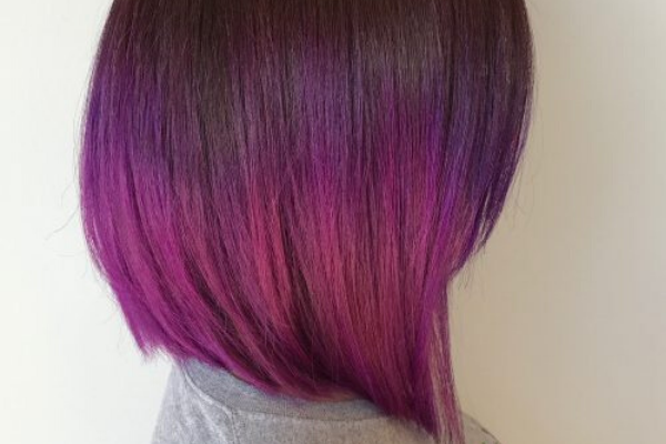 Hair Color - Lightness