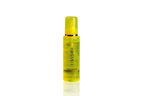Lightness Hair Serum