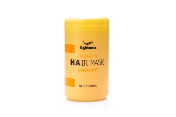 Lightness Keratin Hair Mask